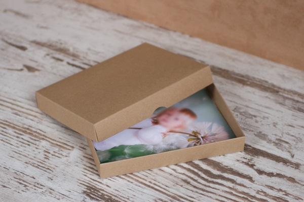 kreativladen holzwurm fotoschachtel no 23. Black Bedroom Furniture Sets. Home Design Ideas